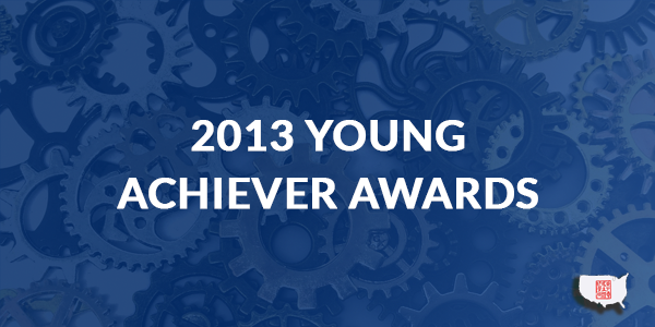 2013 CIE/USA-DFW Young Achiever Awards