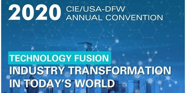 ONLINE: 2020 CIE/USA-DFW Annual Convention