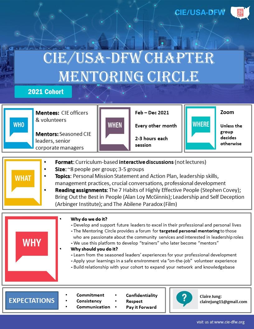 CIE-Mentoring-circle-flyer